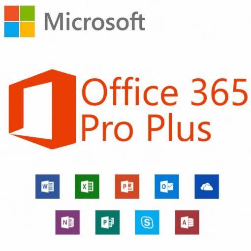 Office 365 Pro Plus Account